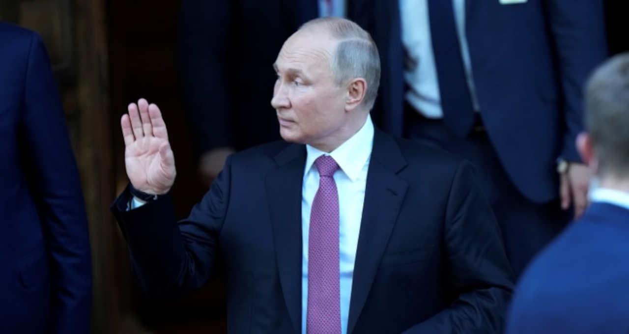 Vladmir Putin
