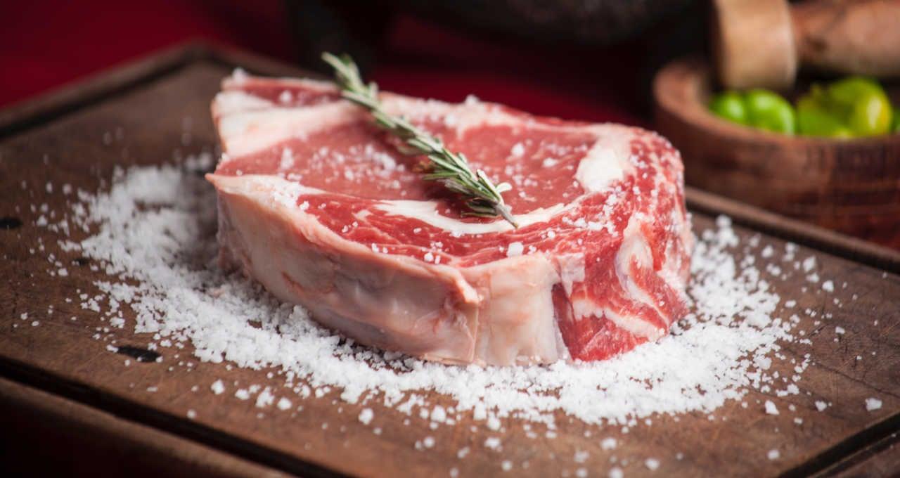 Carnes Suínos Alimentos Agronegócio