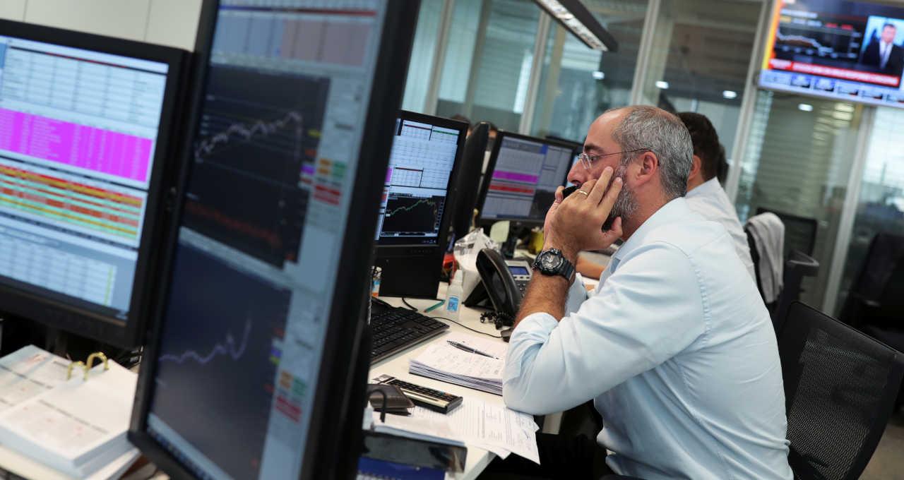 Corretoras Mercados Investimentos