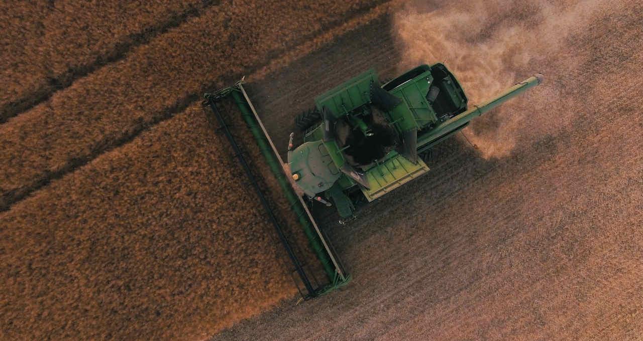 Agronegócio Máquinas e Equipamentos Agricultura