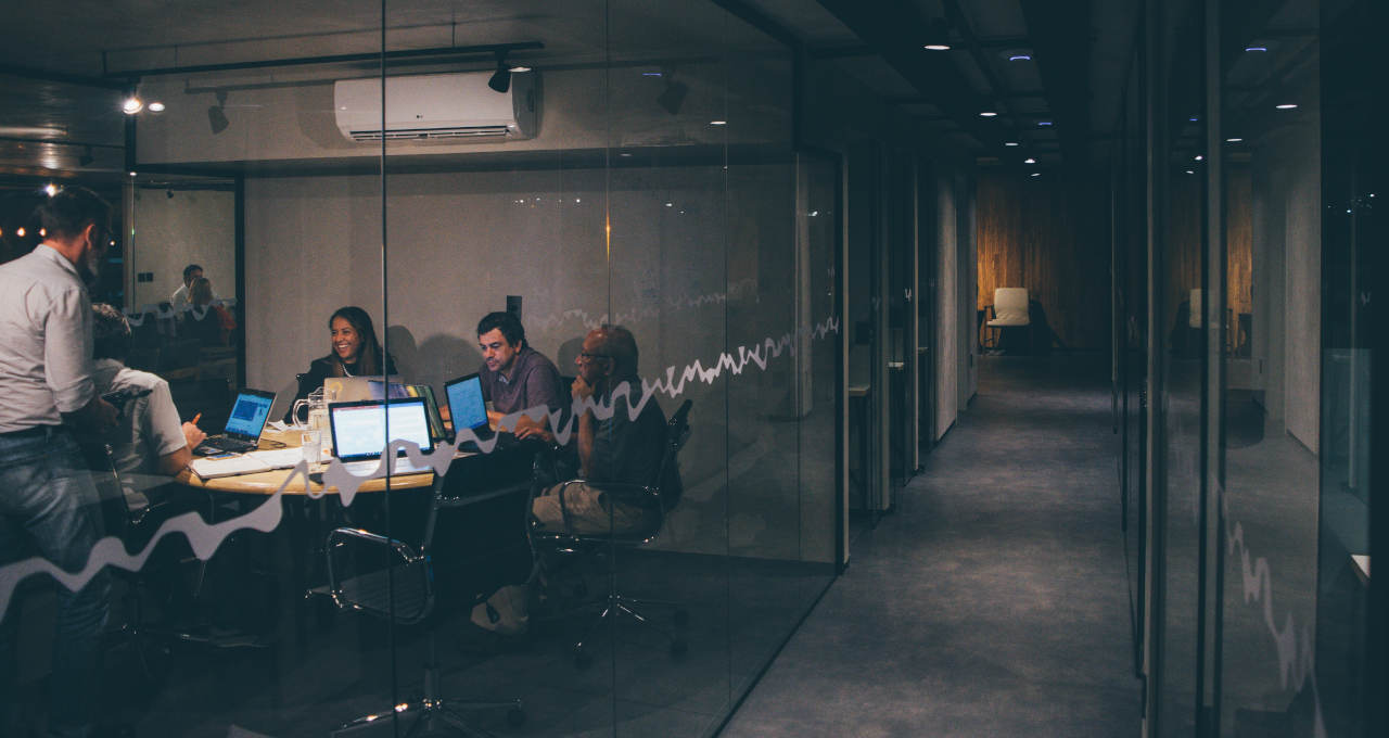 Startups Fintechs Escritório