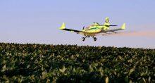 Aviação Agronegócio