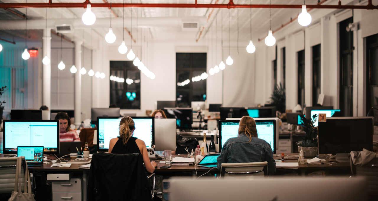 Startup Escritório