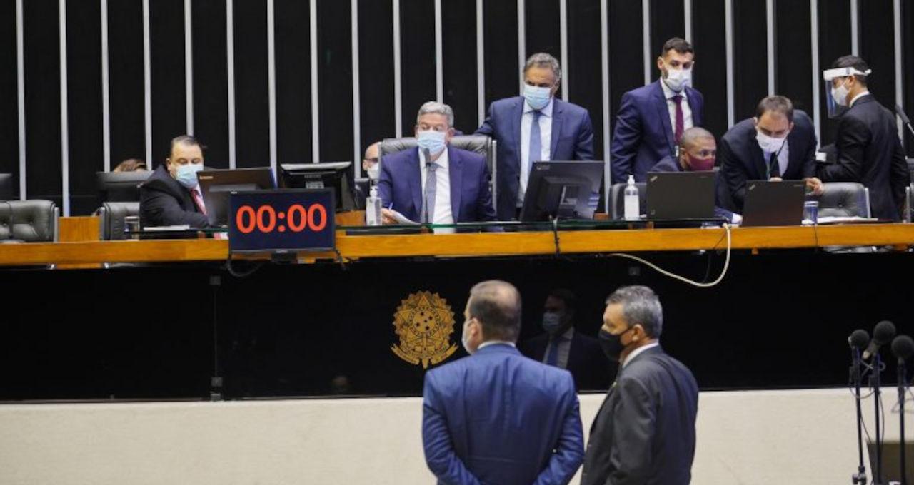 Aécio Neves Câmara dos Deputados