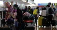 Aeroporto internacional de Santiago