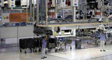 Automóveis Indústria