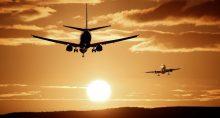 Aviação Avião Setor Aéreo