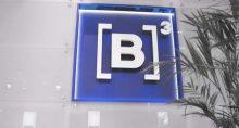 B3-Bolsa de Valores B3SA3