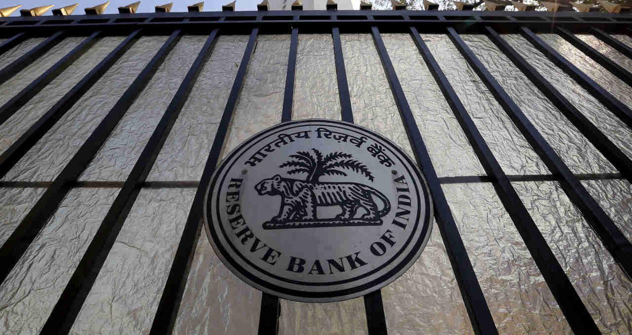 Banco central da Índia
