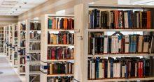 Biblioteca Educação