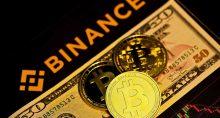 Binance Bitcoin Dólar