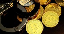 bitcoin algema crime