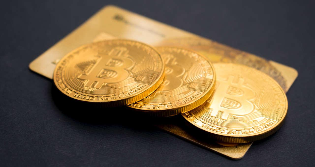 Bitcoin Cartão