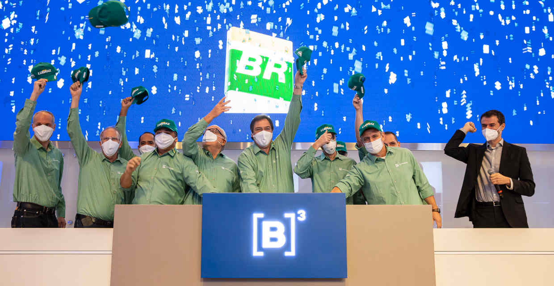 BR Distribuidora