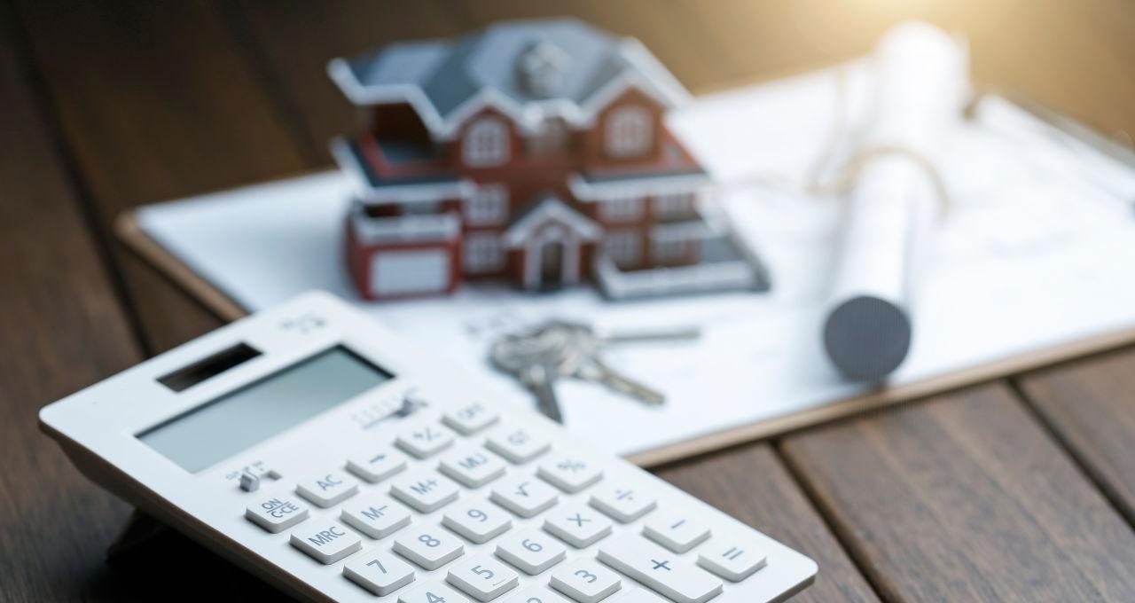 calculadora casa imóvel investimento