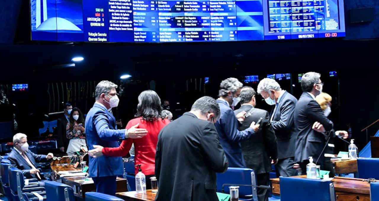 Câmara dos Deputados