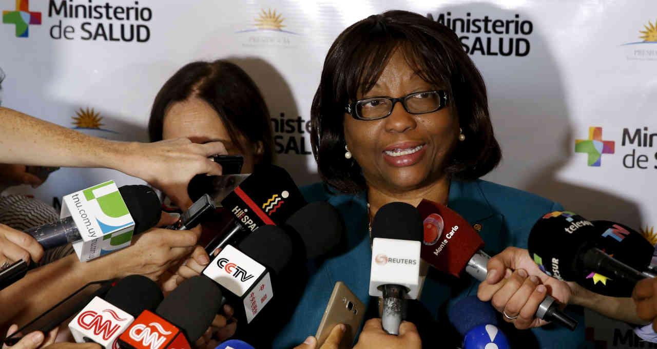 Carissa Etienne