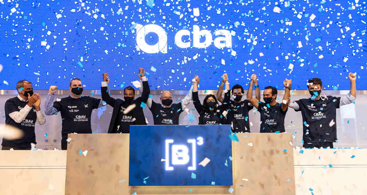 CBA IPO