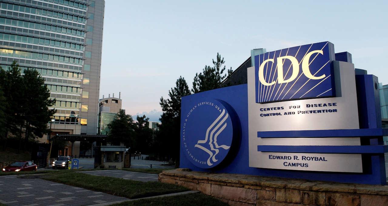 CDC, EUA