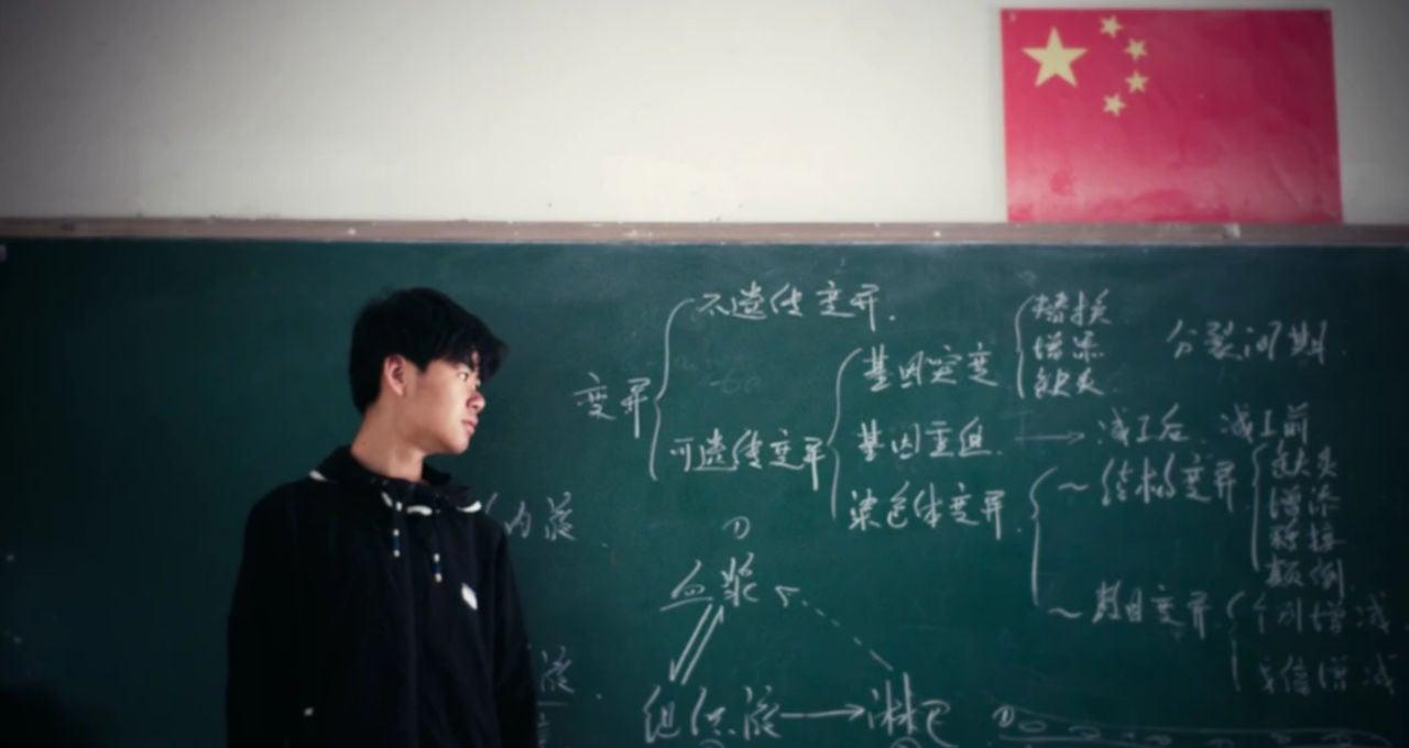 China Educação