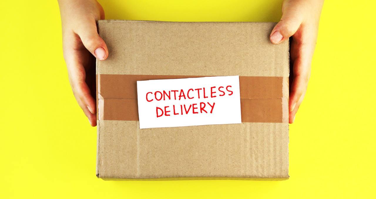 Delivery Entrega Transportadora Transportes