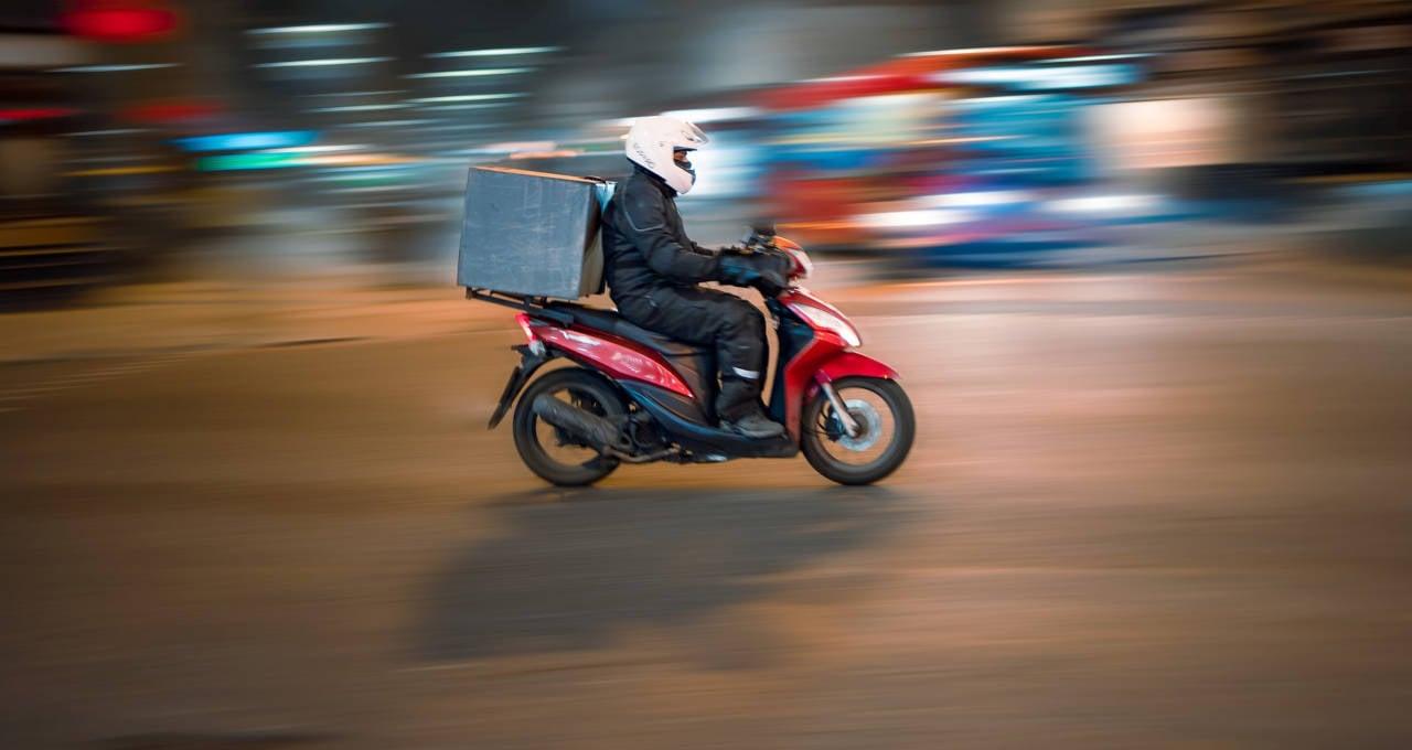 Delivery Entrega