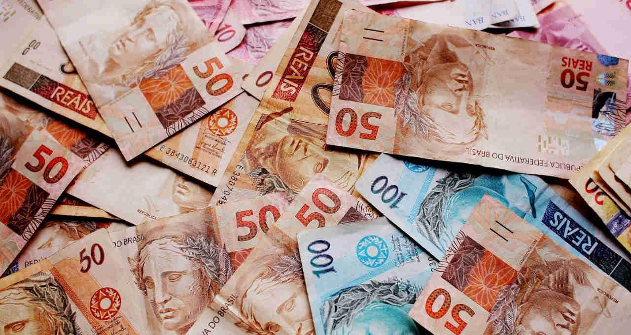 Dinheiro Economia Serasa