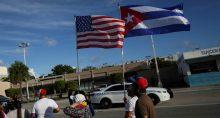 Eua, Cuba