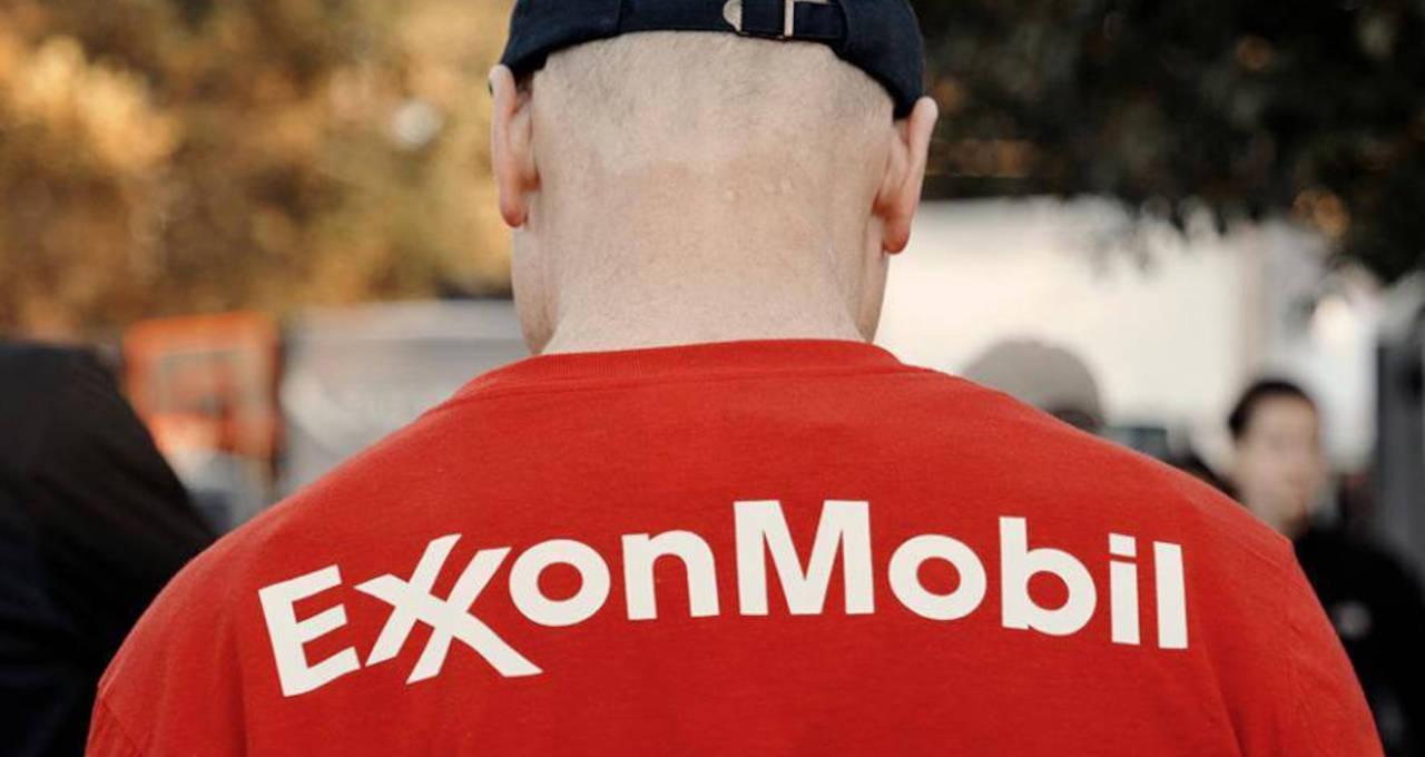 Exxon Mobill
