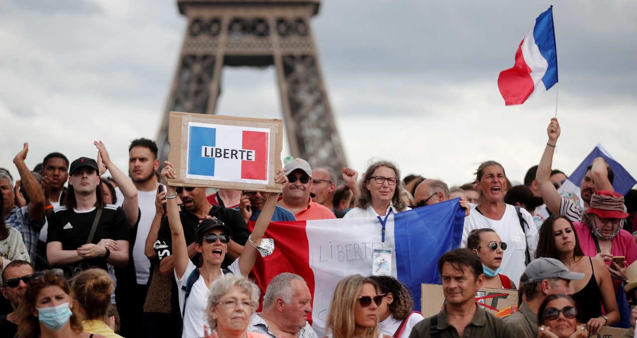 França 45