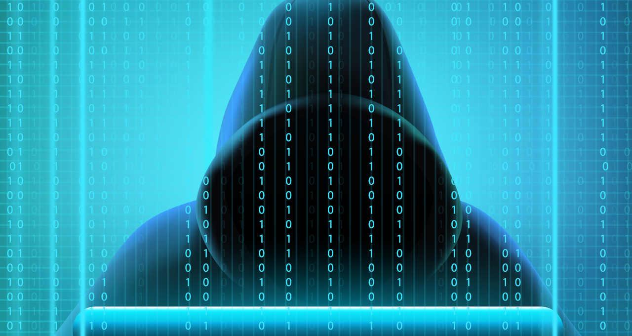 Hacker segurança