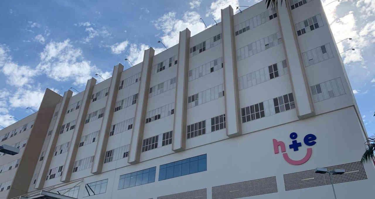 Hospital do Câncer de Presidente Prudente
