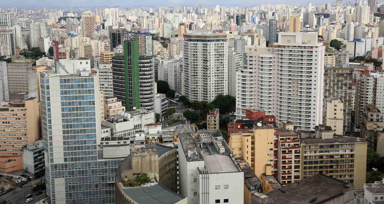 Imóveis São Paulo