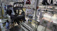 Indústria Automóveis Empresas