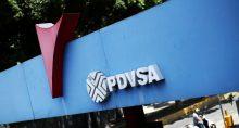 Logo da PDVSA