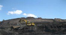 Minério de Ferro Mineração