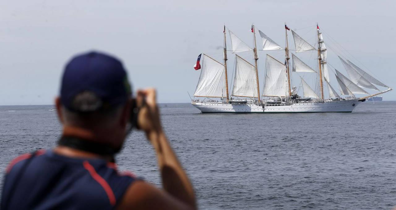 Navio Turismo