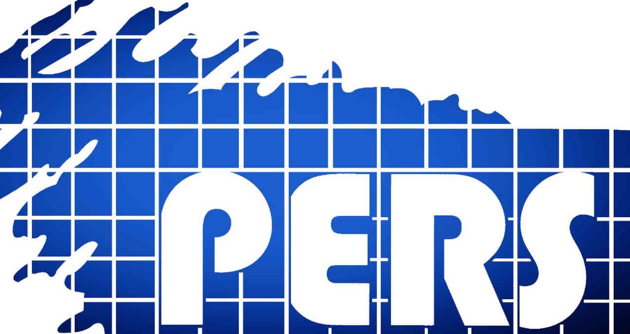 Logotipo da PERS, controlada pela Ambipar