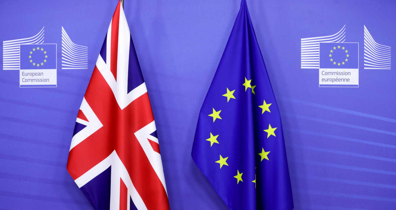 Reino Unido e União Europeia