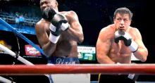 Rocky Balboa, luta, dificuldade, superação