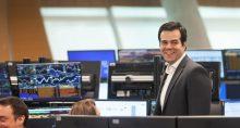 Rubens Henriques, CEO da Clave Capital e ex-Itaú Asset Management