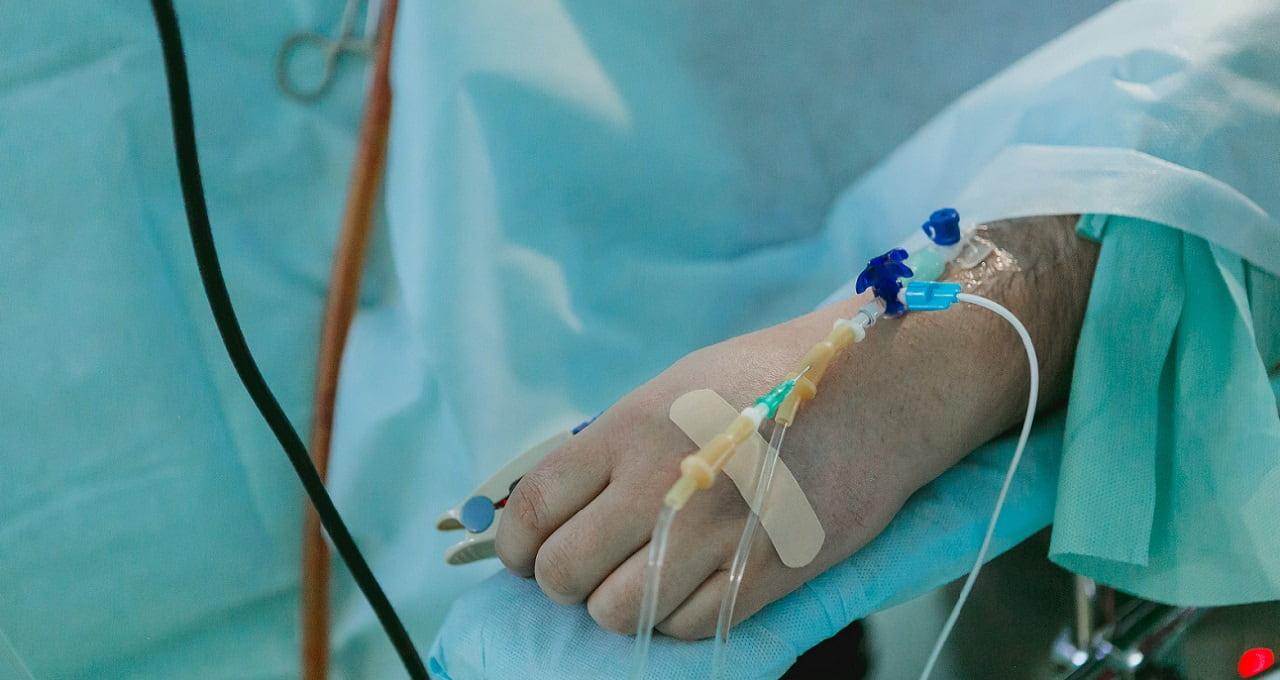 Saúde, Medicina, Operação