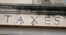 Sede do IRS em Washington, D.C