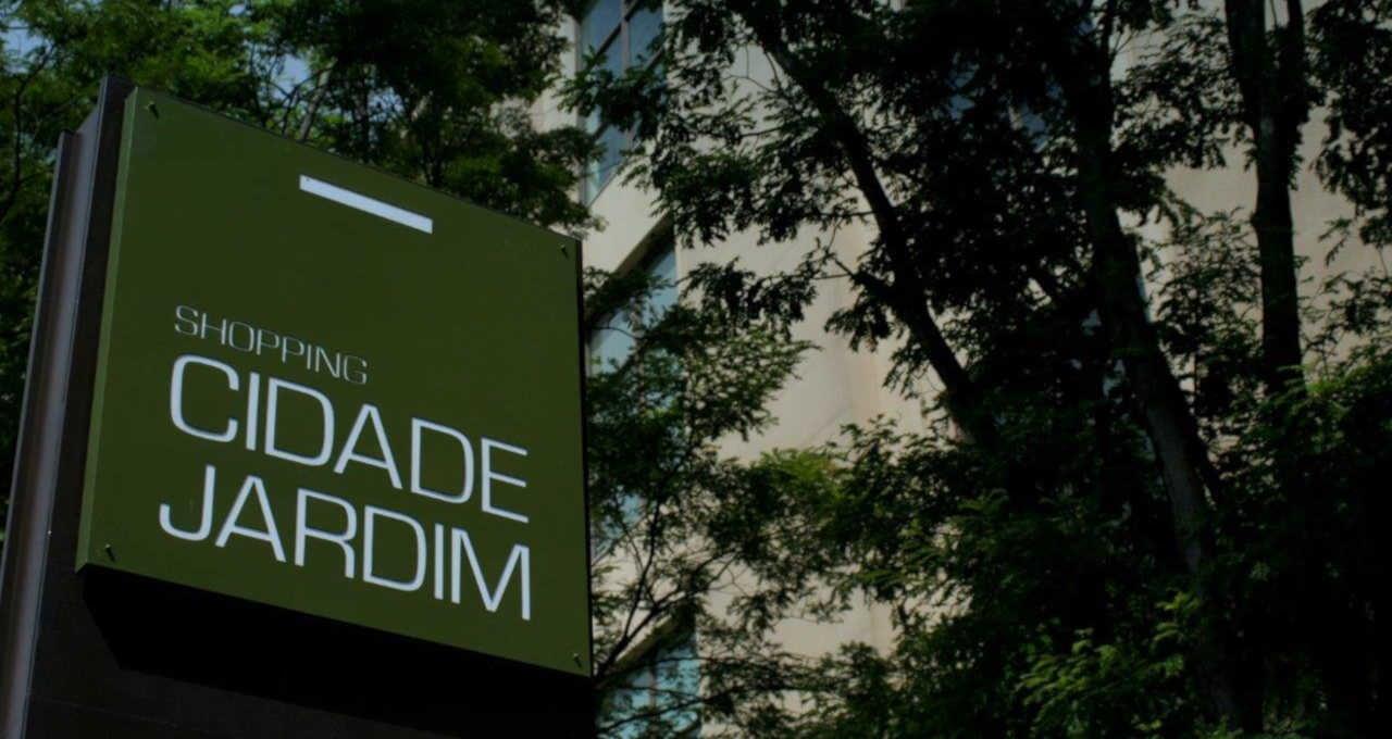 Shopping Cidade Jardim - JHSF