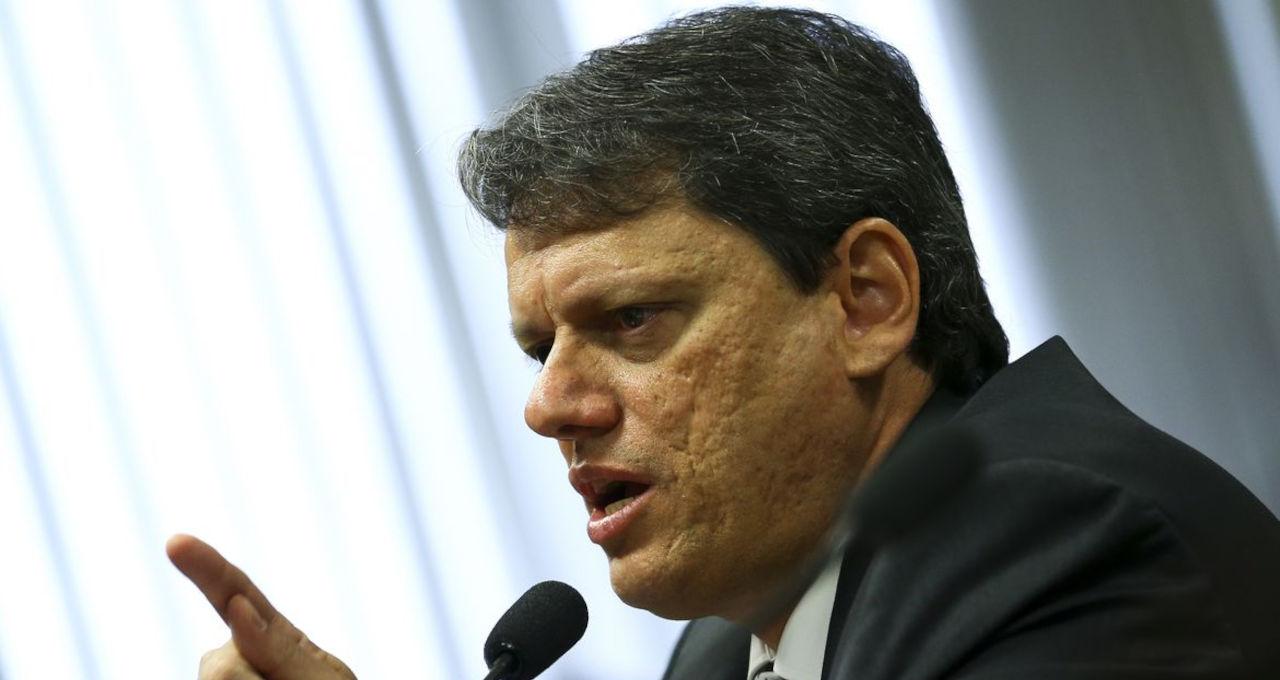 Tarcísio Gomes