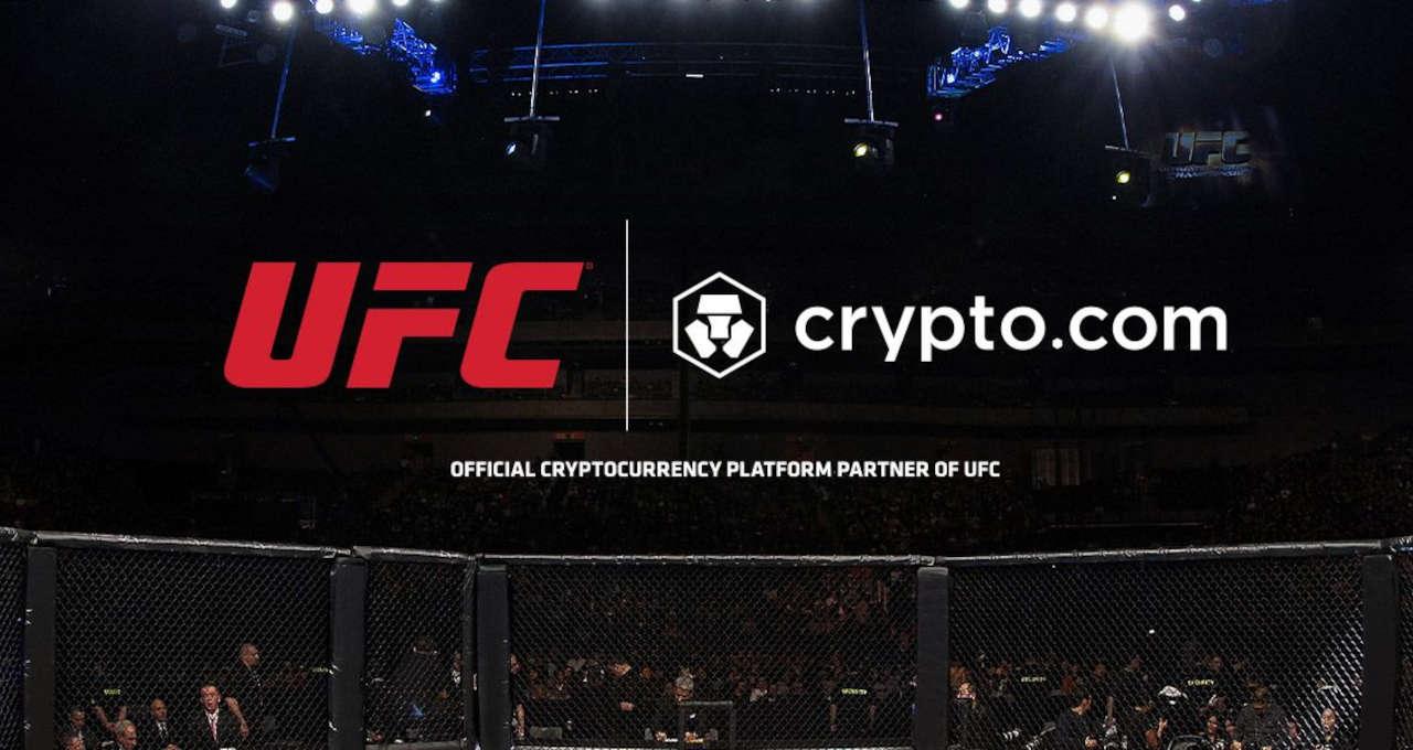 UFC Crypto.com