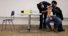 Vacinas Chile