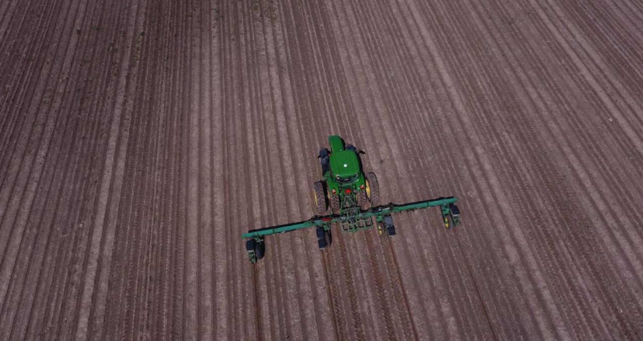 Agricultura Agronegócio Máquinas & Equipamentos
