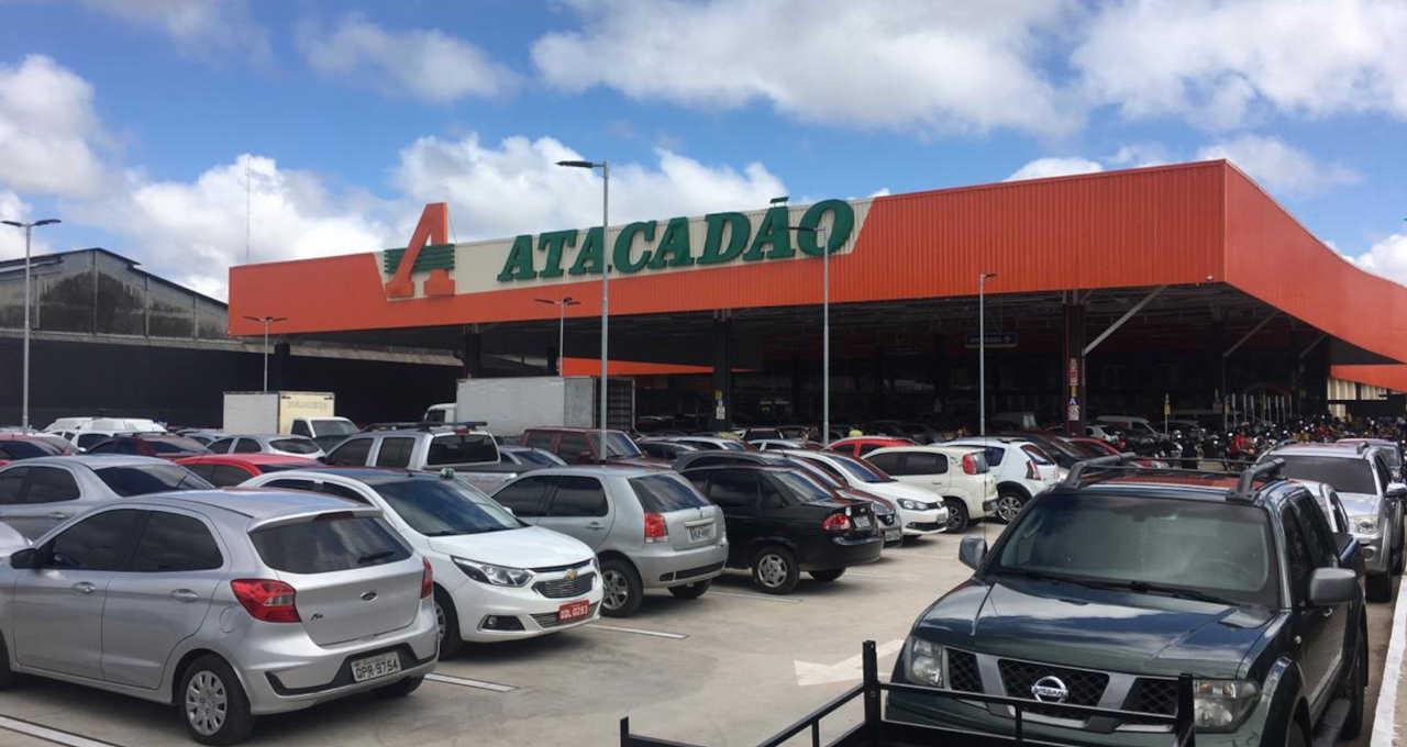 Atacadão-Carrefour