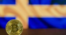 bitcoin suécia